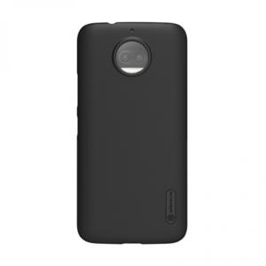 Maska Nillkin Scrub za Motorola Moto G5S Plus crna