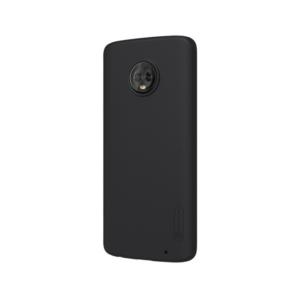 Maska Nillkin scrub za Motorola Moto G6 Plus crna