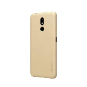 Maska Nillkin Scrub za Nokia 3.2 zlatna