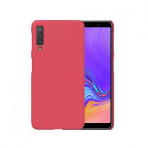 Maska Nillkin Scrub za Samsung A750FN Galaxy A7 2018 crvena