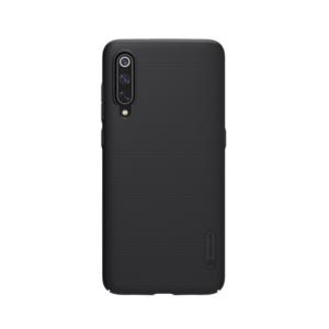 Maska Nillkin scrub za Xiaomi Mi 9 crna