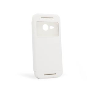 Maska Nillkin Sparkle za HTC One Mini 2 bela