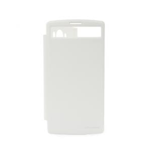Maska Nillkin Sparkle za LG V10/H900 bela