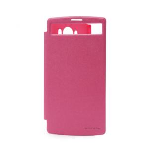 Maska Nillkin Sparkle za LG V10/H900 pink