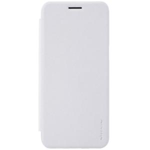 Maska Nillkin Sparkle za Samsung G950 S8 bela