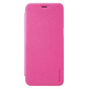 Maska Nillkin Sparkle za Samsung G955 S8 Plus pink