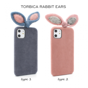 Maska Rabbit ears za iPhone XR type 1