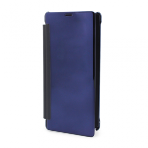 Maska See Cover za Samsung N950F Note 8 tamno plava