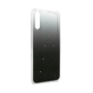 Maska Shiny Star za Samsung A705F Galaxy A70 crna