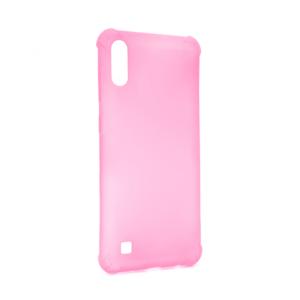 Maska Silikon Summer za Samsung A105F Galaxy A10 pink