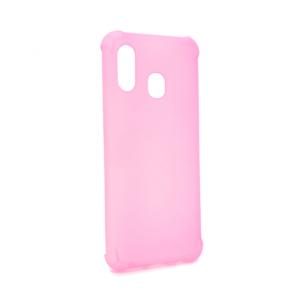 Maska Silikon Summer za Samsung A405F Galaxy A40 pink
