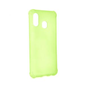 Maska Silikon Summer za Samsung A405F Galaxy A40 zelena