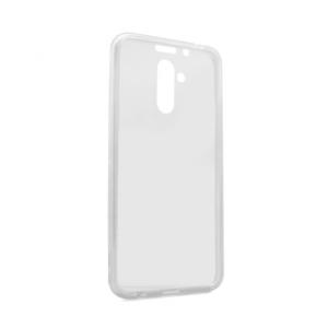 Maska silikonska All Cover za Huawei Mate 20 Lite transparent