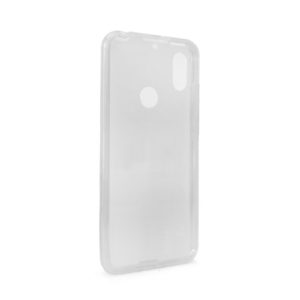 Maska silikonska All Cover za Huawei Y6 2019/Honor 8A transparent