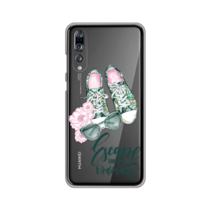 Maska Silikonska Print Skin za Huawei P30 Escape The Ordinary