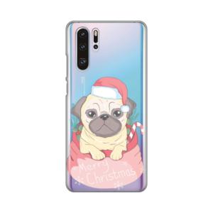 Maska Silikonska Print Skin za Huawei P30 Pro Christmas Cutie