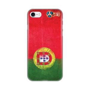 Maska Silikonska Print Skin za iPhone 7/8 Portugal Flag