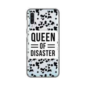 Maska Silikonska Print Skin za Samsung A505F Galaxy A50 Queen Of Disaster