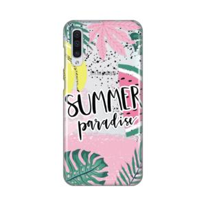 Maska Silikonska Print Skin za Samsung A505F Galaxy A50 Summer Paradise
