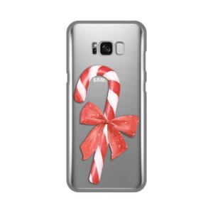 Maska Silikonska Print Skin za Samsung G955 S8 Plus Christmas Decoration