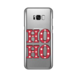 Maska Silikonska Print Skin za Samsung G955 S8 Plus Ho Ho