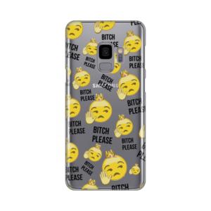 Maska Silikonska print skin za Samsung G960 S9 Bitch Please