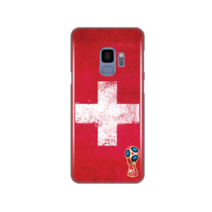 Maska Silikonska Print Skin za Samsung G960 S9 Swiss Flag