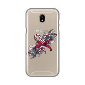 Maska Silikonska Print Skin za Samsung J530F Galaxy J5 2017 (EU) Candy Wreath