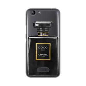 Maska Silikonska Print Skin Za Tesla Smartphone 3.3 Perfume Coco Noir