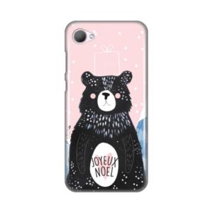 Maska Silikonska Print za HTC Desire 12 Bear Gifts