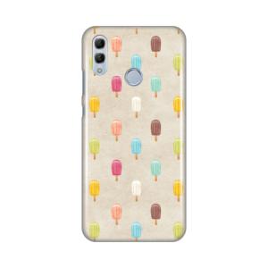 Maska Silikonska Print za Huawei Honor 10 Lite/P Smart 2019 Ice Cream Pattern