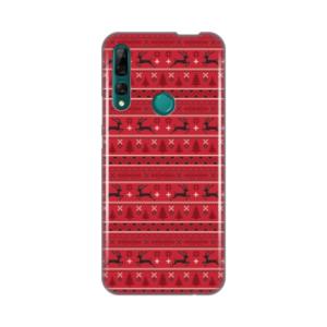 Maska Silikonska Print za Huawei P smart Z/Y9 Prime 2019 Deers Pattern
