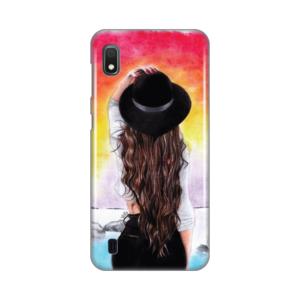 Maska Silikonska Print za Samsung A105F Galaxy A10 Summer Lovin Girl