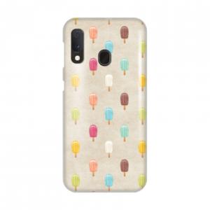 Maska Silikonska Print za Samsung A202F Galaxy A20E Ice Cream Pattern