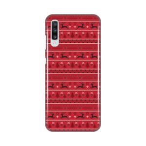 Maska Silikonska Print za Samsung A705F Galaxy A70 Deers Pattern