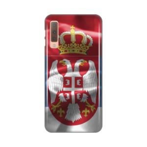 Maska Silikonska Print za Samsung A750F Galaxy A7 2018 D00561 SRB