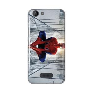 Maska silikonska Print za Tesla smartphone 3.3 Marvel Spider Man