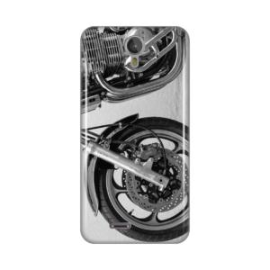 Maska silikonska Print za Tesla smartphone 6.2 Cool 015