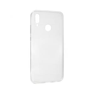 Maska silikonska Ultra Thin za Huawei Honor 10 Lite/P Smart 2019 transparent