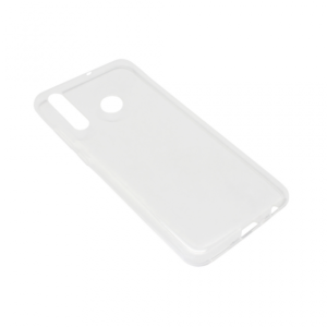 Maska silikonska Ultra Thin za Huawei Honor 20 Lite/Honor 20e transparent