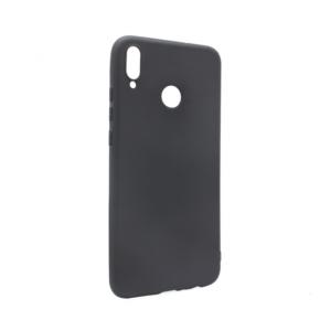 Maska silikonska Ultra Thin za Huawei Honor 8X crna