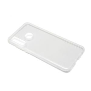 Maska silikonska Ultra Thin za Huawei P30 Lite transparent