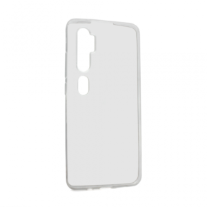 Maska silikonska Ultra Thin za Xiaomi Mi Note 10/Note 10 Pro/CC9 Pro transparent