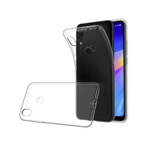 Maska silikonska Ultra Thin za Xiaomi Redmi 7 transparent