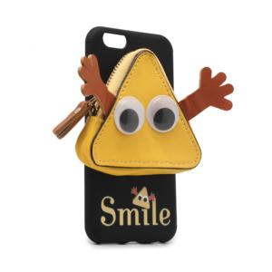Maska Smile za iPhone 6/6S crna