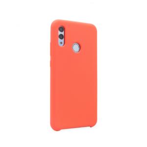 Maska Summer color za Huawei Honor 10 lite/P smart 2019 narandzasta