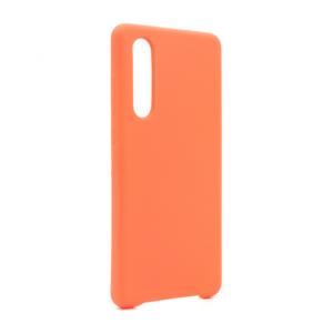 Maska Summer color za Huawei P30 narandzasta
