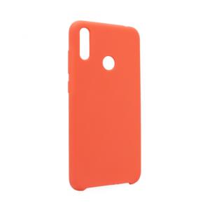 Maska Summer color za Huawei Y7 2019/Y7 Prime 2019 narandzasta