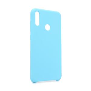 Maska Summer color za Huawei Y7 2019/Y7 Prime 2019 svetlo plava