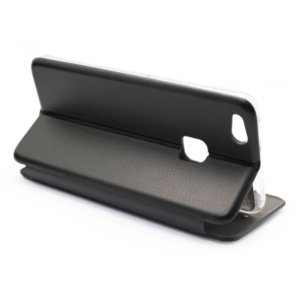 Maska Teracell Flip Cover za Huawei P10 Lite crna